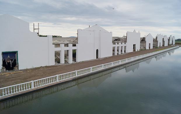 Сибирская Венеция