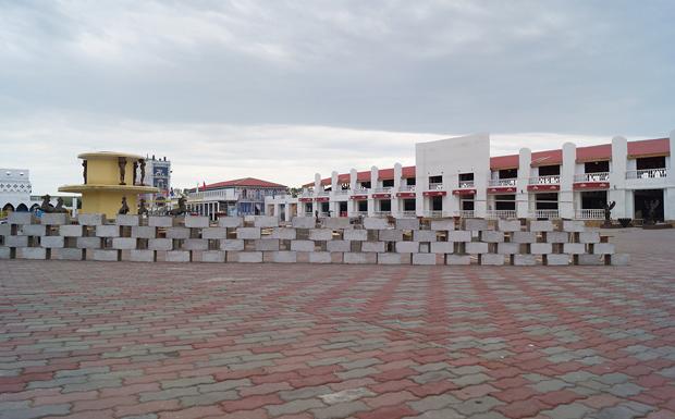 СибВенеция