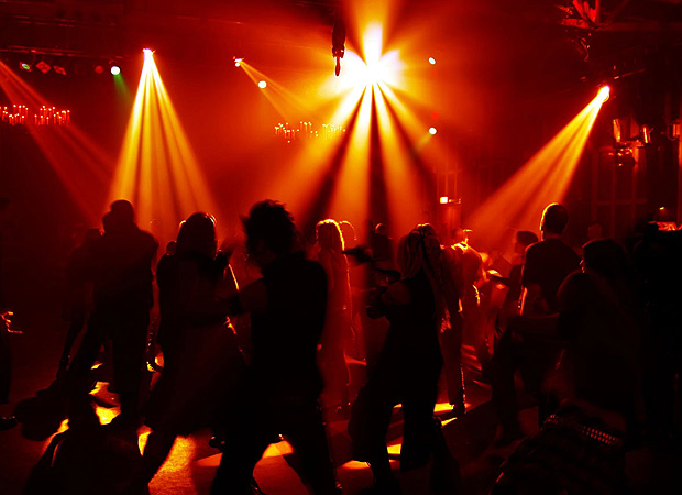 ночные клубы краснокамск