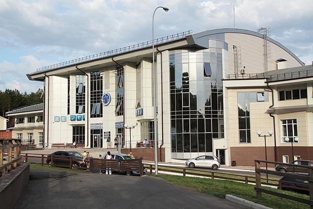Академия биатлона