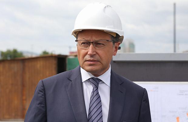 Эдхам Акбулатов Красноярск