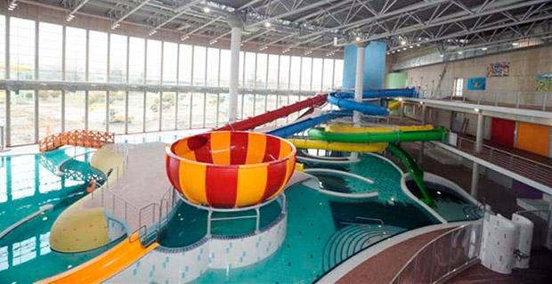аквапарк в красноярске фото адрес люди решаются