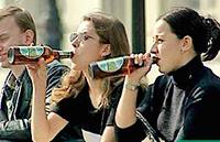 Пиво до сих пор самый популярный алкогольный напиток россиян.
