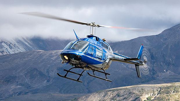 Вертолетный тур в иркутске