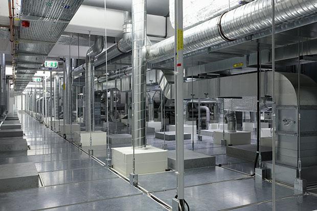 За аббревиатурой GMP стоит в первую очередь повышение требований к условиям производства