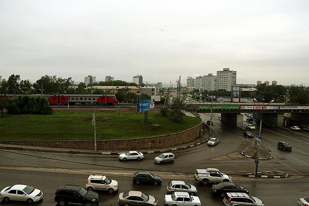 Российские железные дороги Википедия