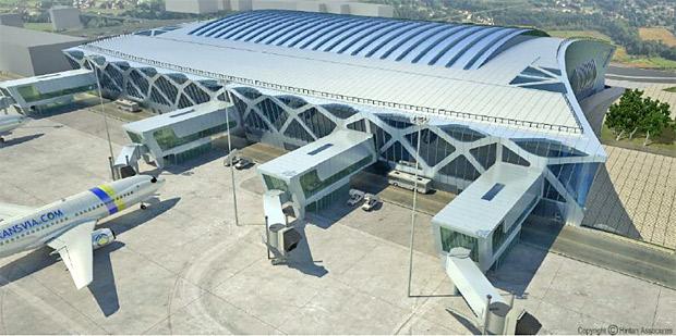 Аэропорт Красноярска