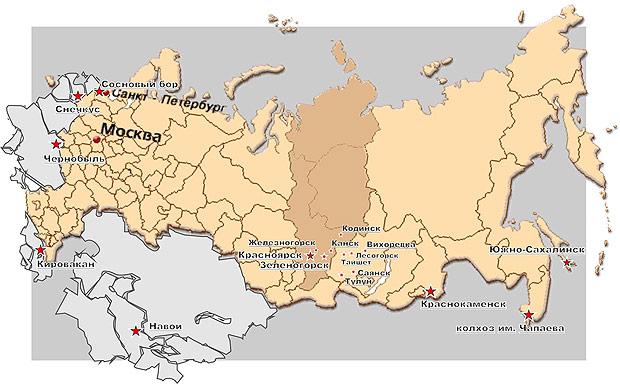 Карта УС-604
