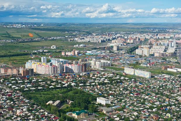 тихо аренда земли в красноярске в черте города более