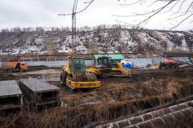 Схема 4 моста в красноярске фото 990
