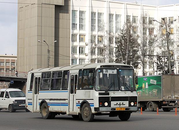 В Красноярске работают одни из