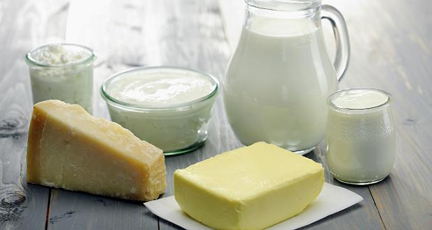 Лучший продовольственный товар в Красноярском крае - лучшая молочная продукция