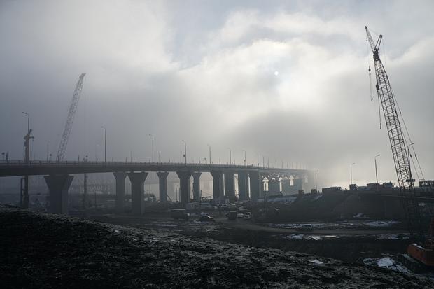 4 мост