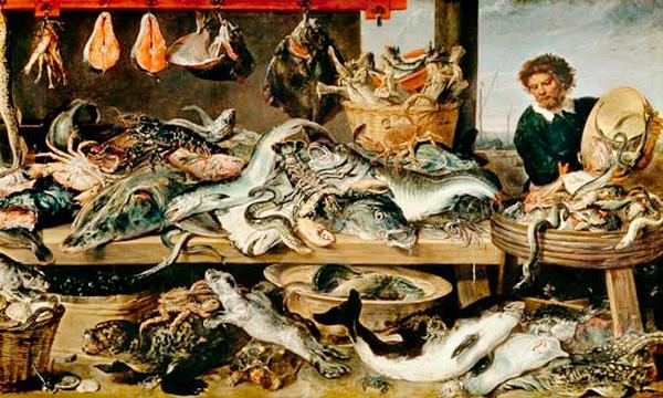 Владивосток еще не скоро получит обещанный рыбный рынок