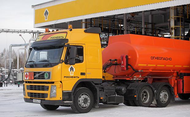Ачинский НПЗ в Красноярском крае стал производить бензин Евро-5