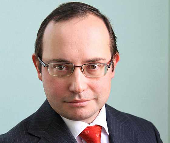 Михаил Шапран