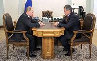 Недвано Владимир Путин озадачил Сергея Шойгу развитием Восточной Сибири