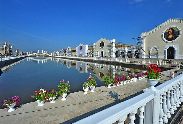 социальных сибирская венеция красноярск отдых для любителей