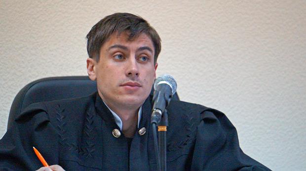 судья иванова фото екатеринбург