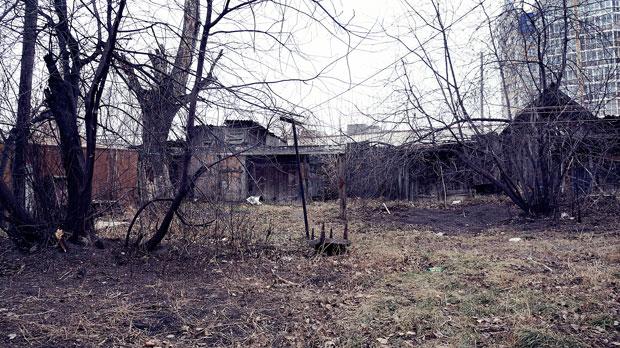 красноярск - декабрь 2013 года:)