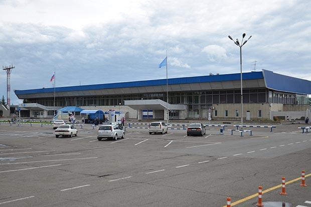 Пассажирский терминал 1