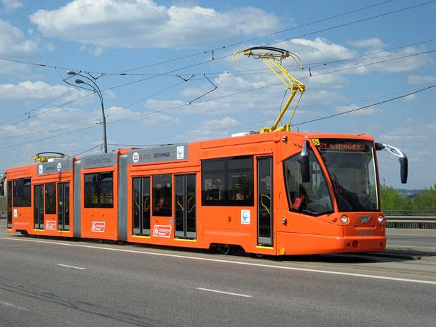 Трамвай и енисей революционный ответ