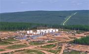 """В ноябре 2013 года компания  """"Транснефть """" начнет строительство через Нижнее Приангарье магистрального нефтепровода..."""