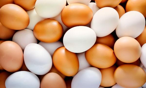 Жареные яйца говорят о более открытом враге.