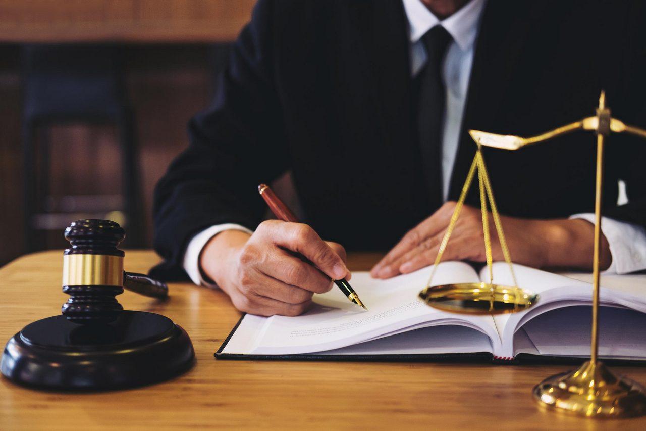 обращение к судье в уголовном процессе