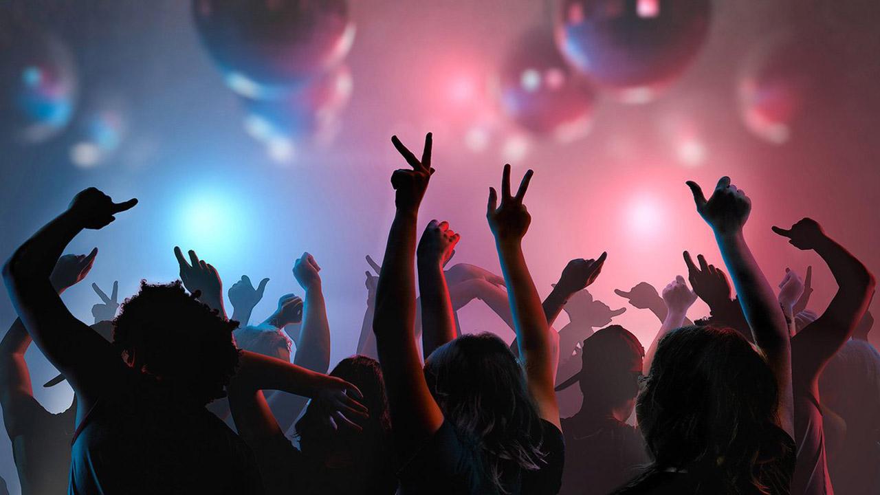 Все вакансии ночных клубов в красноярске клуб левел 2 москва адрес