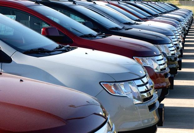 ВВолгограде реже иных миллионников реализуют машины— 1-ый сконца