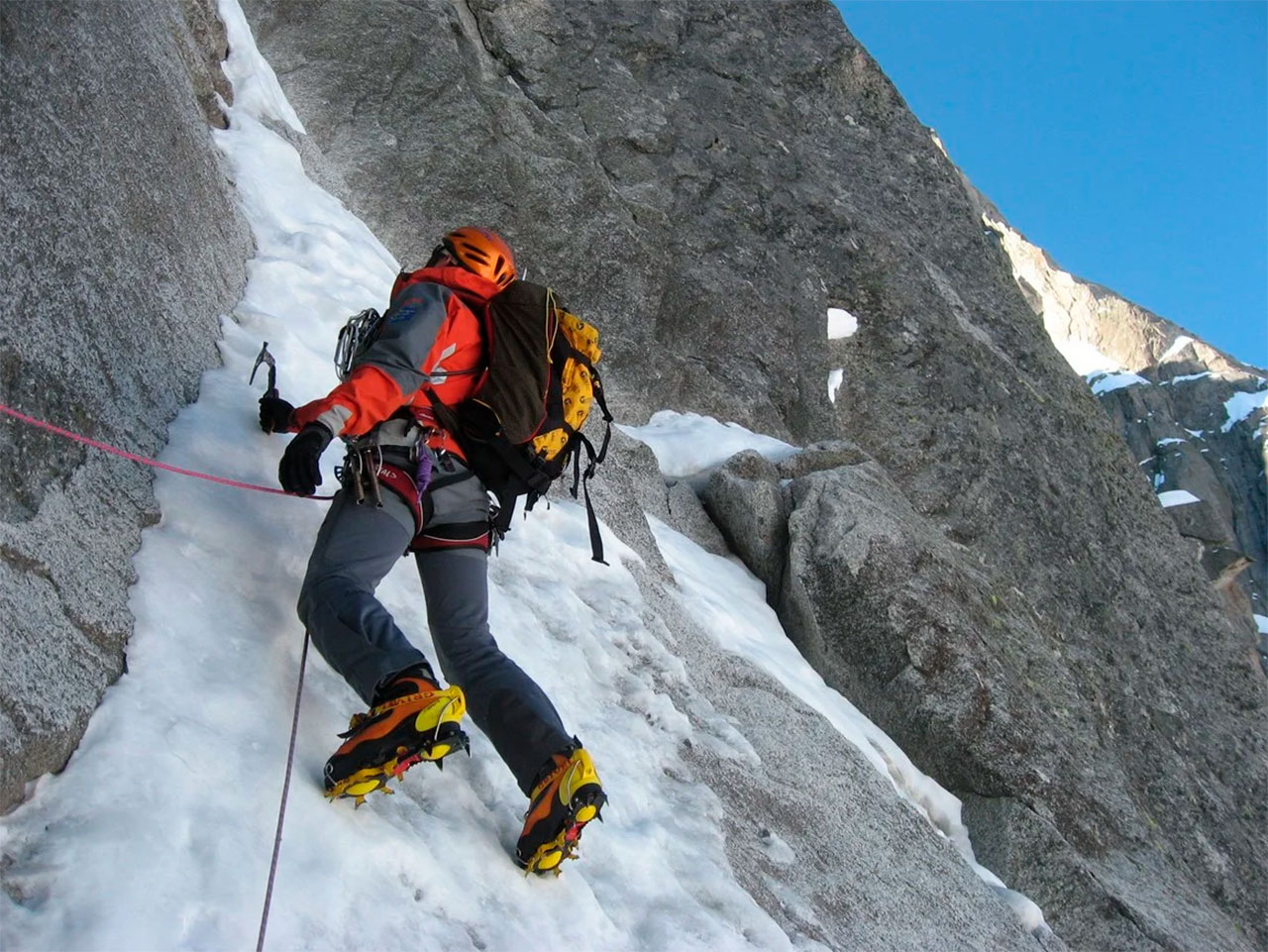 mountain climbing expeditions challenged - HD1200×900