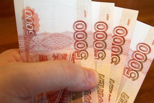Красноярские работодатели задолжали подчиненным 94 млн руб.