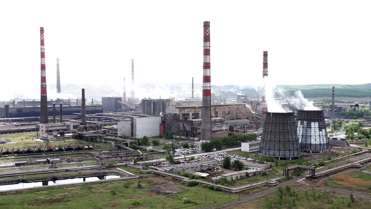 АГК встречает День металлурга новыми технологиями