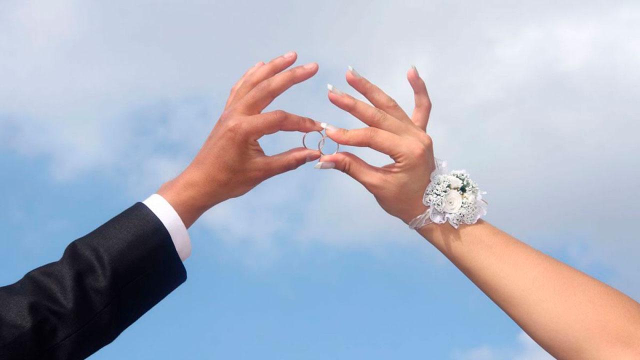 В Красноярском крае все реже вступают в брак