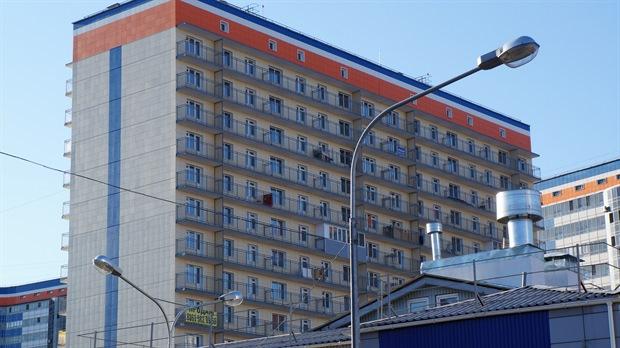 Повсей Российской Федерации подорожало новое жилье