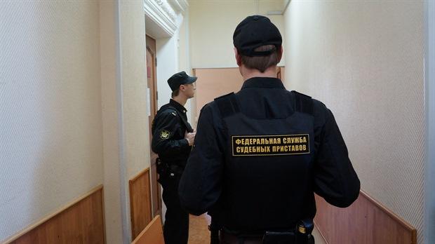 Судебные приставы г. Красноярска и Красноярского края ...