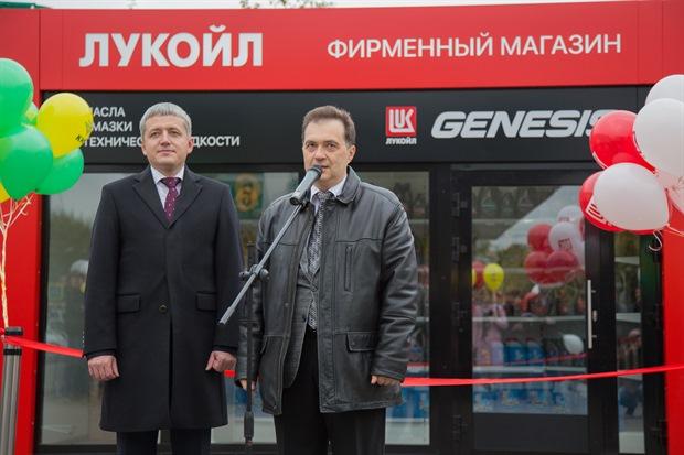 Федор Карпов