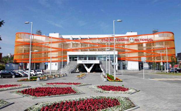 «Енисей»— «Зенит»: матч 1-го тура РФПЛ состоится вТюмени