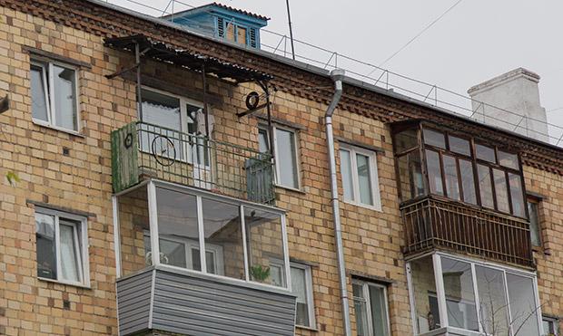 Хрущевка Красноярск
