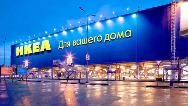 ИКЕА пока не готова придти в Красноярск
