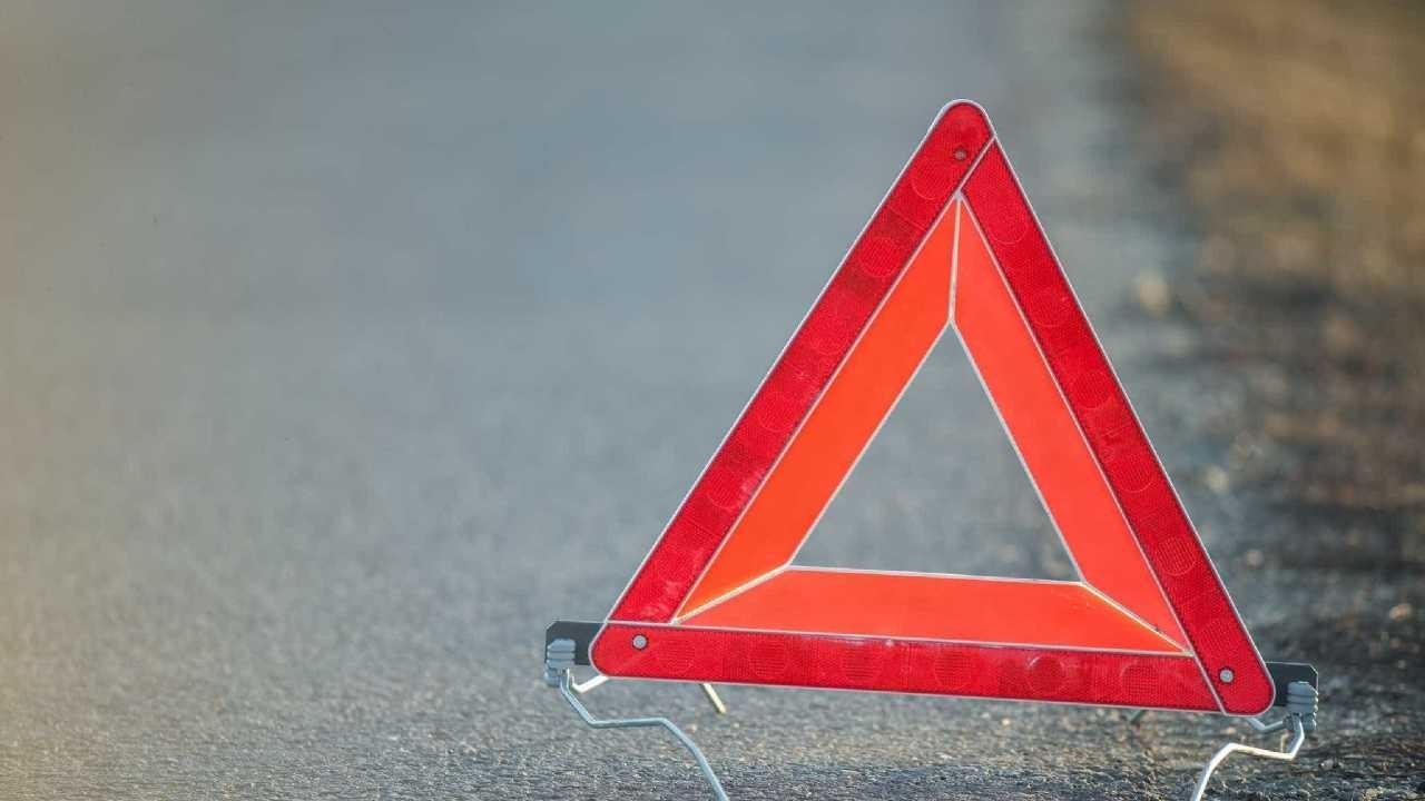 В аварии под Курском по вине пьяного водителя пострадали дети