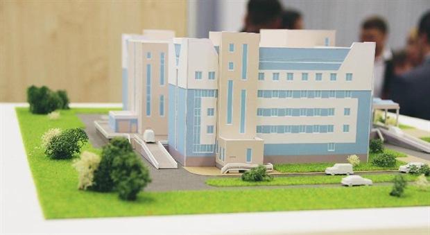 Перинатальный центр Норильск