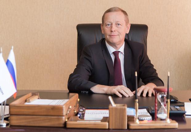 Владимир Кубарев - директор Красноярского филиала ПАО Ростелеком