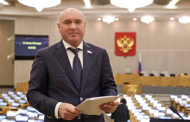 Депутат Госдумы Натаров назвал медицинскую реформу — провалившейся