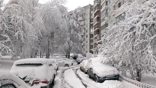 Прогноз погоды на 14 дней г ачинск